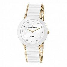 Часы наручные Jacques Lemans 1-1856G
