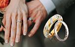 Венчальные кольца: красивая традиция