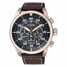 Часы наручные Citizen CA4213-00E