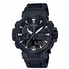 Часы наручные Casio Pro-Trek PRW-60FC-1AER