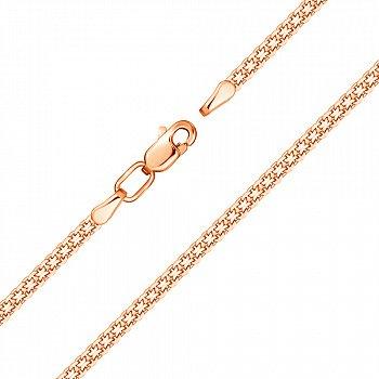 Золотой браслет, 2мм 000056954