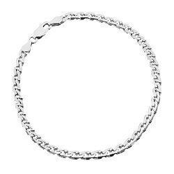 Серебряный браслет Бремен, 2,5 мм 000030858