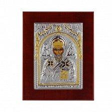 Икона Святой Николай Чудотворец, 18х23см
