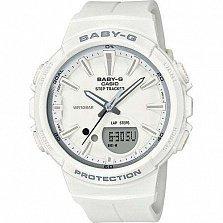 Часы наручные Casio Baby-g BGS-100SC-7AER