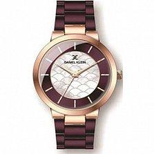Часы наручные Daniel Klein DK11887-5