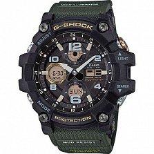 Часы наручные Casio G-shock GWG-100-1A3ER