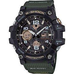 Часы наручные Casio G-shock GWG-100-1A3ER 000087023