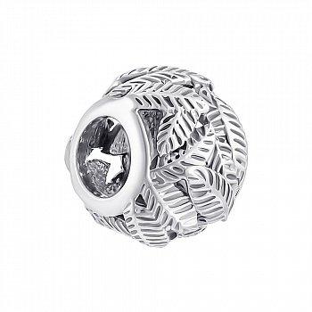 Срібний шарм 000150354