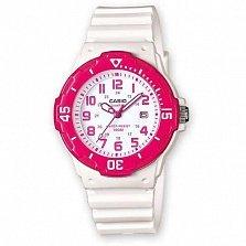 Часы наручные Casio LRW-200H-4BVEF