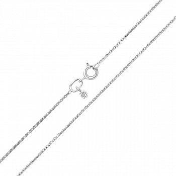 Срібний ланцюжок якірного плетіння 000117947