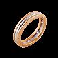 Кольцо Линии судьбы из красного и белого золота (женское) от производителя Prytula Jewellery в интернет магазине Zlato ✔ Честные цены ✔ Лучшее качество ✔ Обмен и возврат ✔ (044) 221-21-17 Звоните!