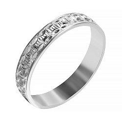 Серебряное кольцо Райхана