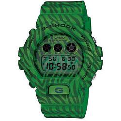 Часы наручные Casio G-shock DW-6900ZB-3ER 000084336