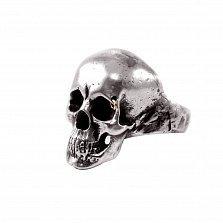Кольцо из серебра Jamison с чернением