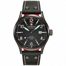Часы наручные Swiss Military-Hanowa 06-4280.13.007.07
