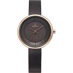 Часы наручные Obaku V206LRVNMN