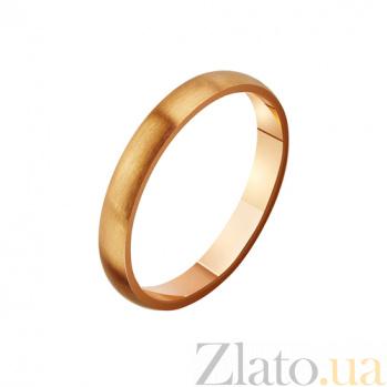 Золотое обручальное кольцо Семейная традиция TRF--4111172