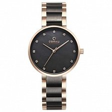 Часы наручные Obaku V189LXVJSJ