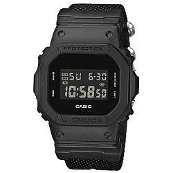 Часы наручные Casio G-shock DW-5600BBN-1ER