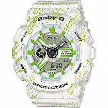 Часы наручные Casio Baby-g BA-110TX-7AER