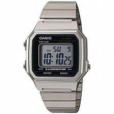 Часы наручные Casio B650WD-1AEF