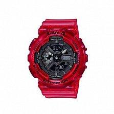 Часы наручные Casio Baby-g BA-110CR-4AER