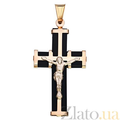 Мраморный крестик Назрань Ваза. Токовский гранит Татарск