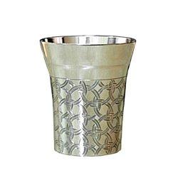 Серебряная рюмка Дружеский тост 000043450