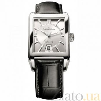 Часы Maurice Lacroix коллекции Rectangulaire MLX--PT6247-SS001-130