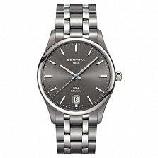 Часы наручные Certina C022.610.44.081.00