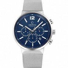 Часы наручные Obaku V180GCCLMC