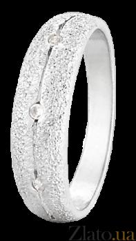 Серебряное кольцо Лунный свет 000025697