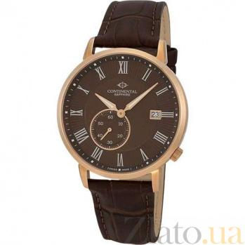 Часы наручные Continental 16203-GD556610 000086792