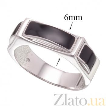 Мужское серебряное кольцо Атрей TNG--310258А