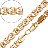 Золотая цепь Жизель