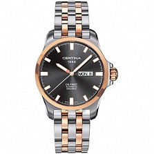 Часы наручные Certina C014.407.22.081.00