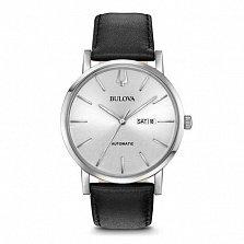Часы наручные Bulova 96C130