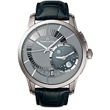 Часы Maurice Lacroix коллекции  Decentrique GMT
