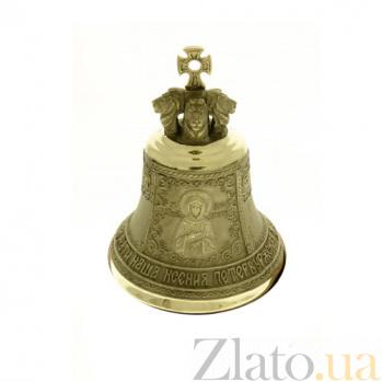 Колокольчик Храм Святой Блаженной Ксении Петербуржской K4401