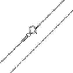 Серебряная цепь Ламберти 000027626
