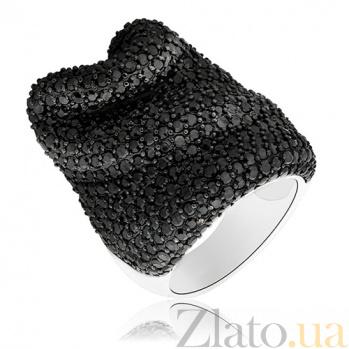 Серебряное кольцо Тира 10000040