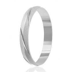 Кольцо из серебра Элегантность
