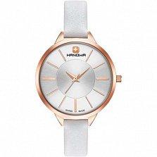 Часы наручные Hanowa 16-6076.09.001