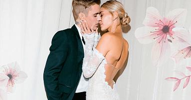 ТЕСТ: свадебное платье какой звезды тебе подходит?