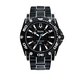 Часы наручные Bulova 98B153