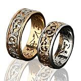 Обручальное кольцо Obruchalnoe-koltso-iz-kombinirovannogo-zolota-san-trope-kot01-11