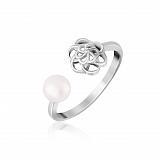 Серебряное кольцо Габриэлла
