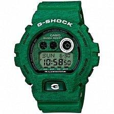Часы наручные Casio G-shock GD-X6900HT-3ER