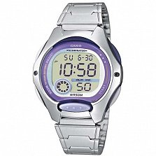 Часы наручные Casio LW-200D-6AVEF