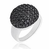 Серебряное кольцо Ангелина